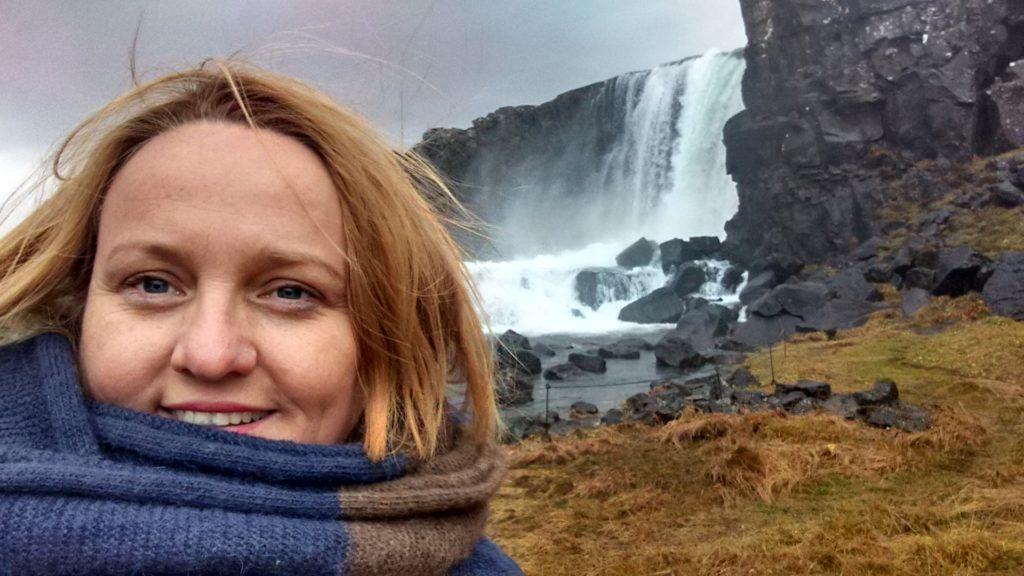 Iceland travel planner