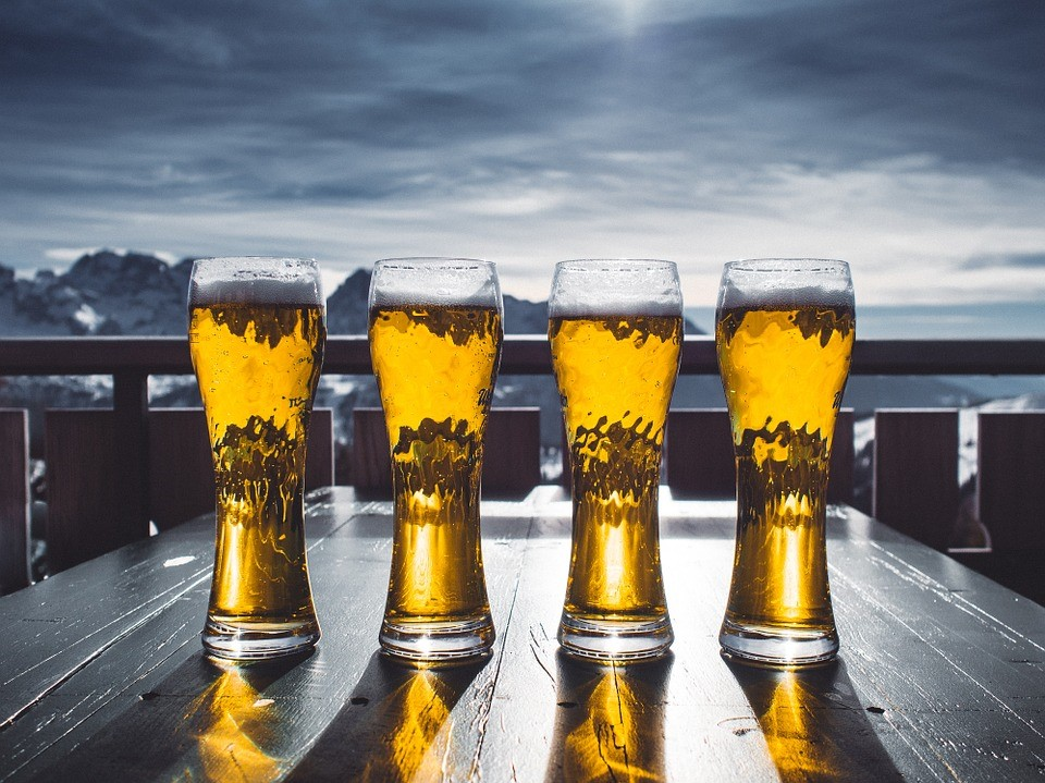 Beer – An important part of  the Iceland experience