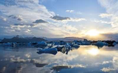 Unwrapping my Iceland – By Edda Jonsdóttir