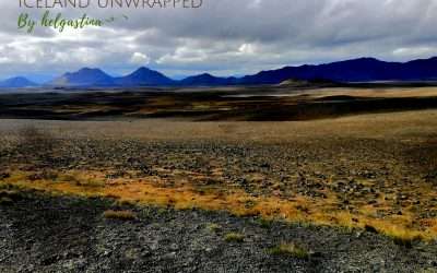 Why Iceland is perfect for the social distancing vacation – By Helga Stina