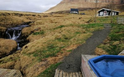 Peaceful Iceland – and its appeal to the 2021 traveler