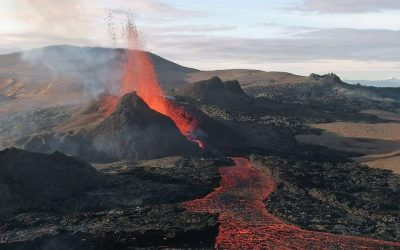 """Iceland is hot  – Iceland is open """"literally"""""""